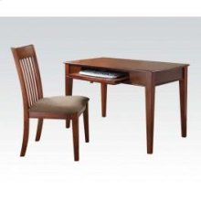 2pc Pk Desk , Chair