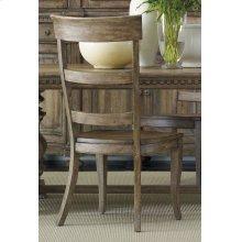 Dining Room Sorella Ladderback Side Chair