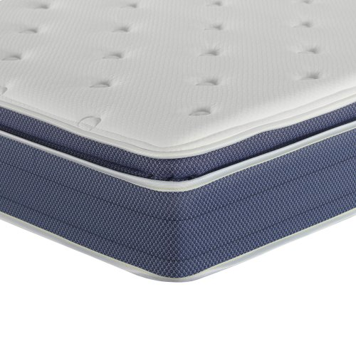 Acadia Medium Pillow Top Twin Mattress