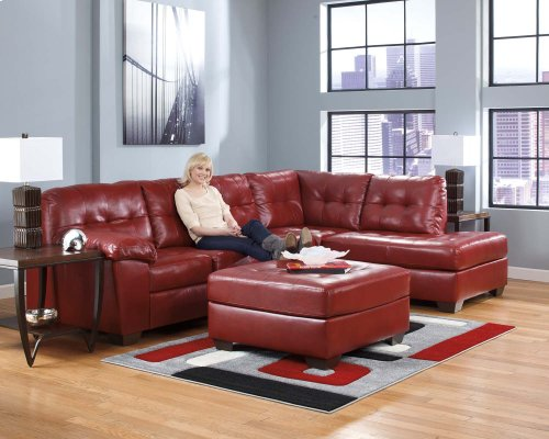 Alliston - Salsa 2 Piece Sectional