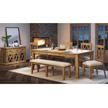 Telluride Dining Chair (2/ctn)