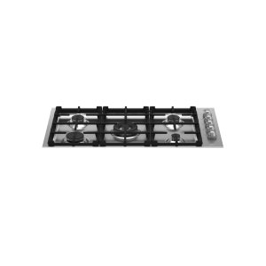 "Bertazzoni36"" Drop-in Gas Cooktop 5 Burners"