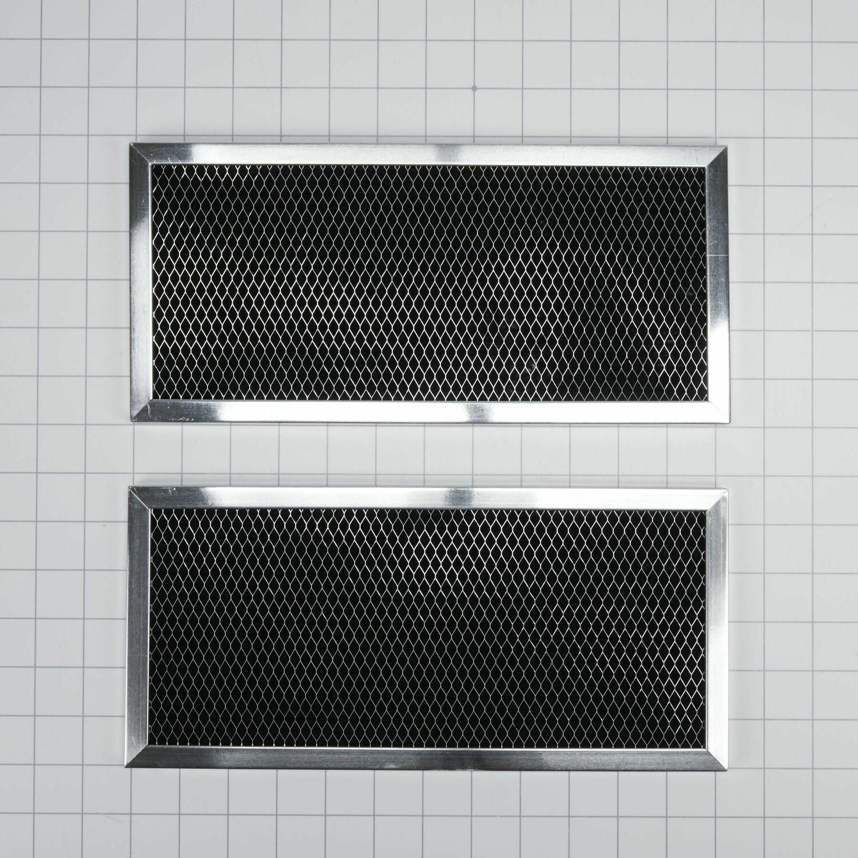 6800 Whirlpool Microwave Hood Charcoal