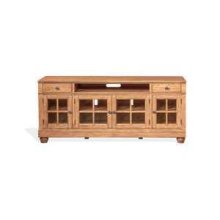 "Dockside 74"" TV Console"