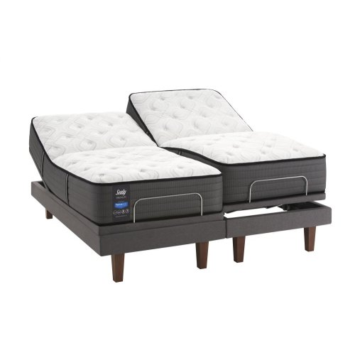 Response - Premium Collection - I1 - Cushion Firm - Split Queen