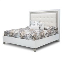 Cal King Platform Bed