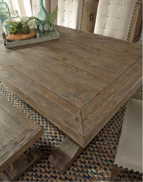Caleb Dining Table Desert
