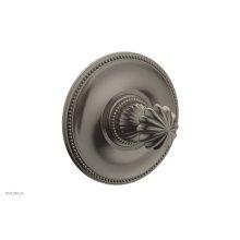 GEORGIAN & BARCELONA Pressure Balance Shower Plate & Handle Trim PB3361TO - Pewter