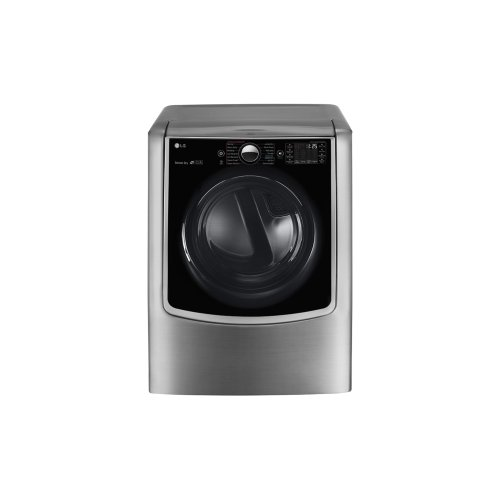7.1 Total Capacity LG Twinwash Bundle With LG Sidekick and Electric Dryer