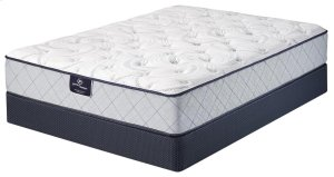Perfect Sleeper - Hopkins - Plush - Queen Product Image
