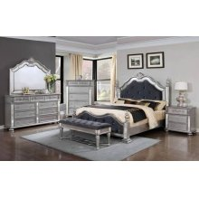 Imperial Bedroom Set