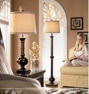 Metal Floor Lamp (1/CN) Product Image