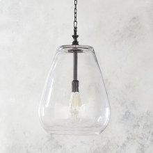 Odense Glass Pendant