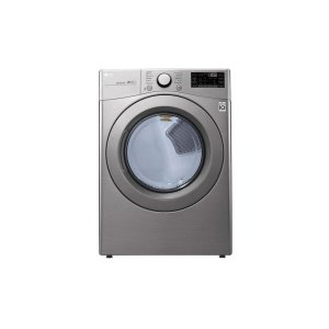 7.4 cu. ft. Smart wi-fi Enabled Electric Dryer with Sensor Dry Technology -