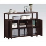 Cabinet W/3 Doors Product Image