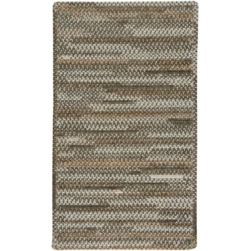 New Homestead Marble Braided Rugs (Custom)