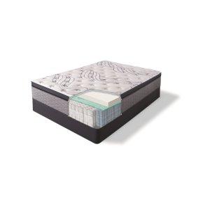 Perfect Sleeper - Select - Kleinmon II - Plush - Pillow Top - Twin XL