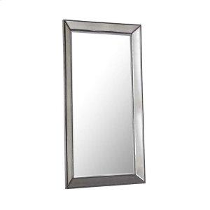 BASSETT FURNITUREBeaded Leaner Mirror