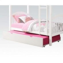 White Trundle for 2354/