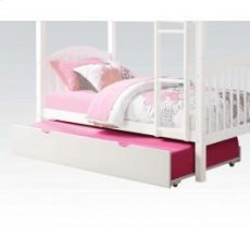 White Trundle for 2354/ Product Image