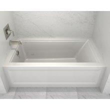 Town Square S 60x32-inch Bathtub  American Stanadard - White