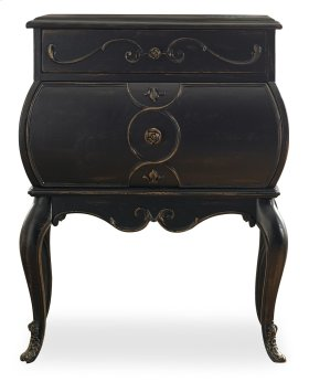 Living Room Bombe Accent Chest