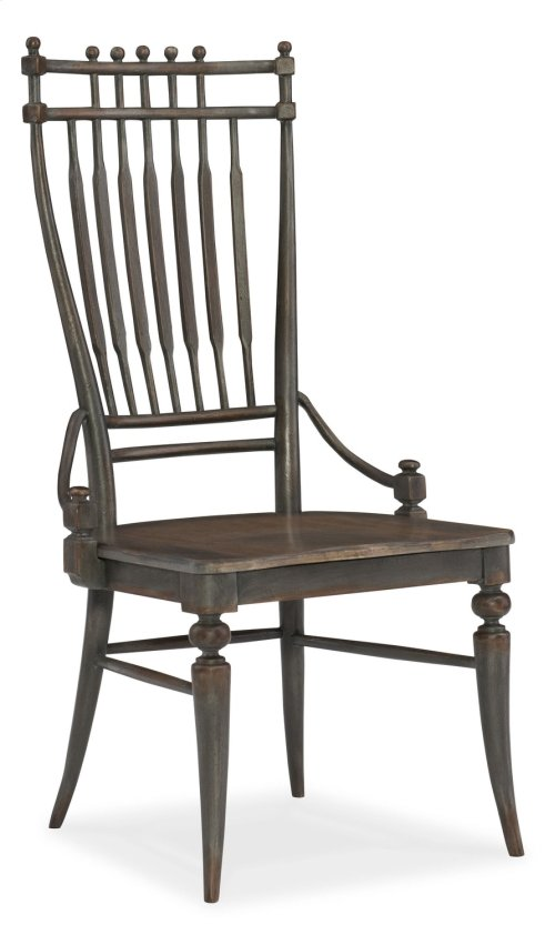 Dining Room Arabella Windsor Side Chair