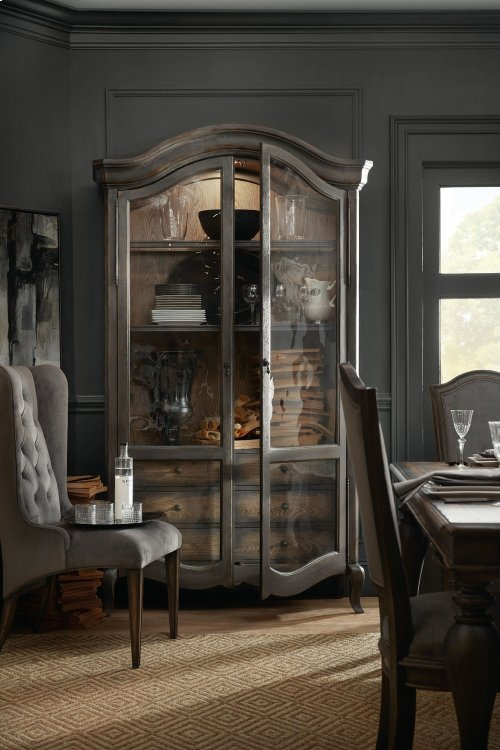 Dining Room Arabella Display Cabinet