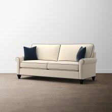 Custom Upholstery Classic Sofa 2/2