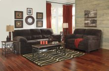 94501 Sofa and Loveseat-Zorah Chocolate