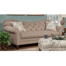 Abington Safari / Timeless Patino Sofa