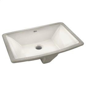 Townsend Under-counter Bathroom Sink  American Standard - Linen