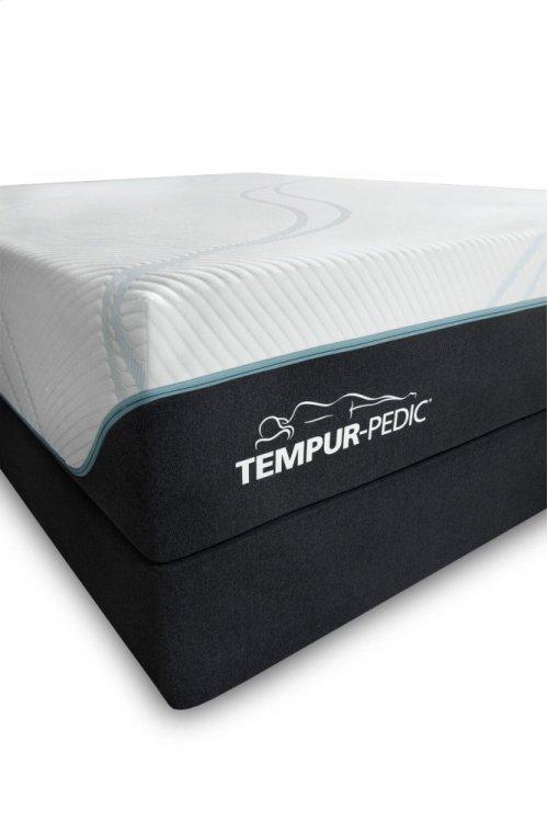 TEMPUR-ProAdapt Collection - TEMPUR-ProAdapt Medium Hybrid - Split King
