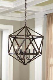 Metal Pendant Light (1/CN) Product Image