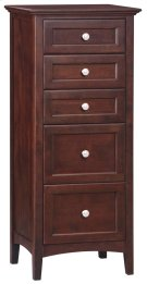 CAF 5-Drawer McKenzie Lingerie Chest Product Image