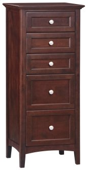 CAF 5-Drawer McKenzie Lingerie Chest