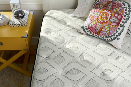 Response - Performance Collection - Surprise - Cushion Firm - Euro Pillow Top - Cal King