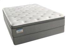 BeautySleep - Franklin Heights - Pillow Top - Luxury Firm - Cal King