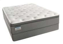 BeautySleep - Keyes Peak - Pillow Top - Luxury Firm - Twin XL