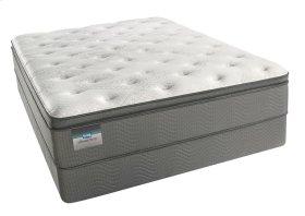 BeautySleep - Blythe - Pillow Top - Luxury Firm - King