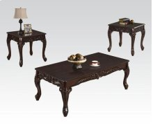 Fairfax Occasional Tables