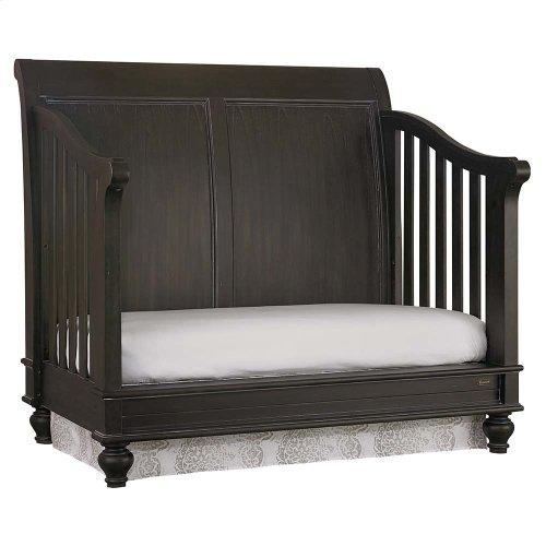 Emporium 4 in 1 Convertible Crib