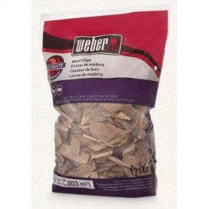 WeberMesquite Wood Chips