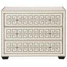 Isabella Drawer Chest in #44 Antique Nickel Product Image