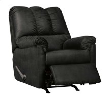 Darcy Rocker Recliner - Black
