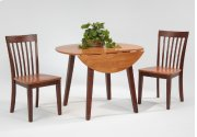 (Shaker leg) Drop Leaf Table Product Image