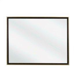 Smoked Peppercorn Mirror
