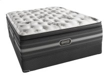 Beautyrest - Black - Tatiana - Ultra Plush - Pillow Top - Cal King