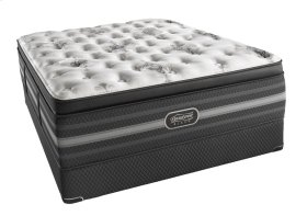 Beautyrest - Black - Tatiana - Ultra Plush - Pillow Top - King