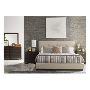 LEGACY CLASSIC FURNITUREAustin by Rachael Ray Upholstered Wall Bed, Queen 5/0